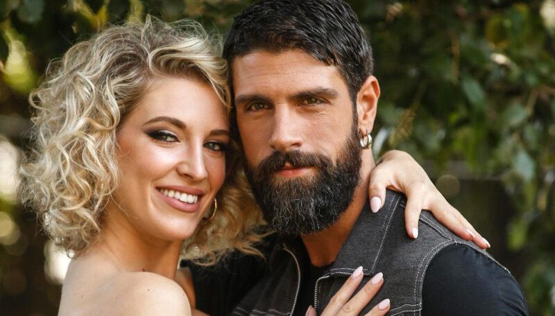 Ballando: Gilles Rocca e Lucrezia Lando nuovamente insieme