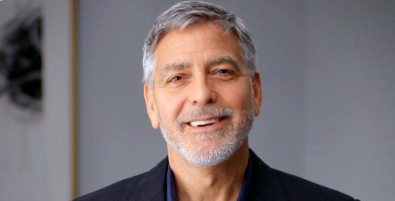 George Clooney pensa ancora alla sua ex?