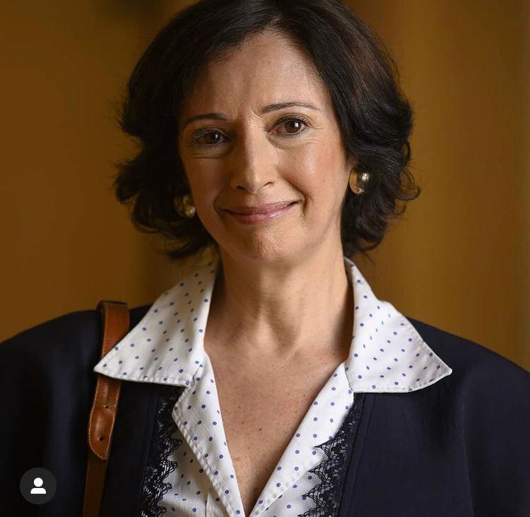 Il Collegio 5, Maria Rosa Petolicchio: vita, famiglia e social