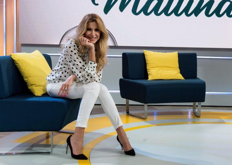 Adriana Volpe, flop: ascolti disastrosi