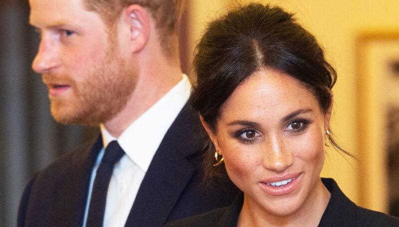 Meghan Markle: offesa di nuovo la Regina?