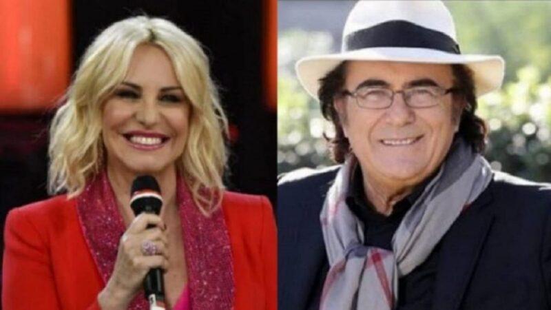 The Voice Senior: Albano ha raccomandato la figlia?