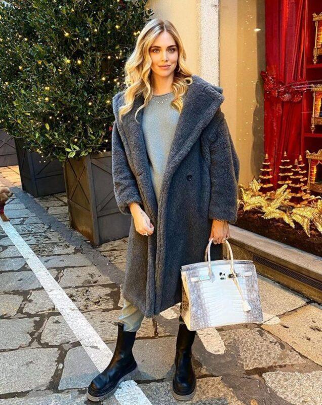 Chiara Ferragni, borsa pregiatissima: perché costa 100mila euro?