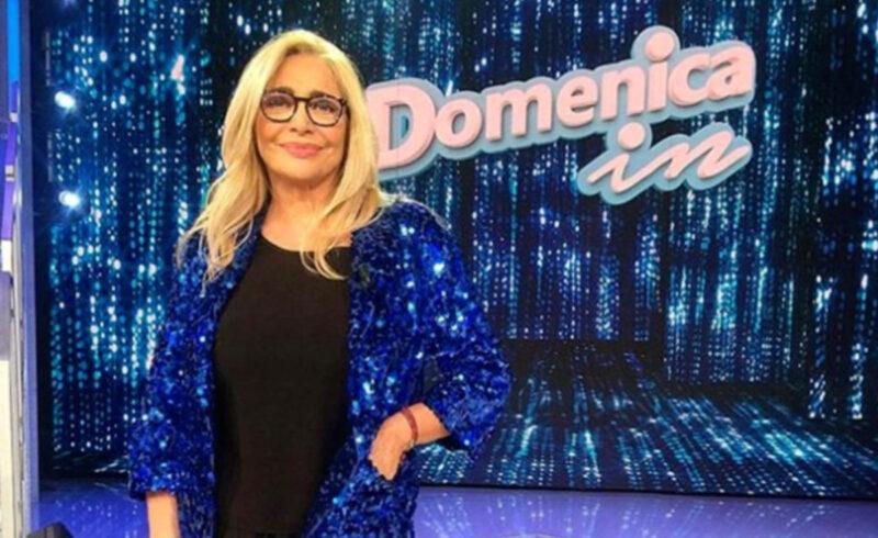 Oggi in tv 4 aprile: Domenica In e Domenica Live