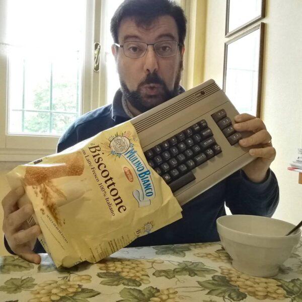 Carlo-Santagostino-biografia-chi-è-età-altezza-peso-figli-moglie-Instagram-e-vita-privata