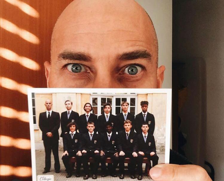 Il Collegio 5: Massimo Sabet, chi é? Carriera e scoop