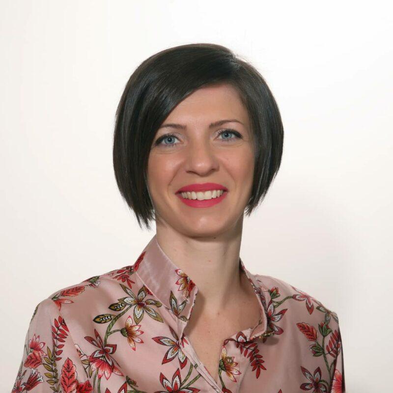 Il Collegio 5, Roberta Sette: carriera, attività e Instagram