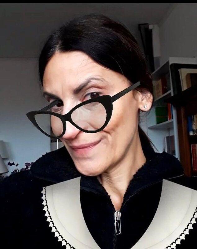 Il Collegio 5, Lucia Gravante: chi è? Carriera e social