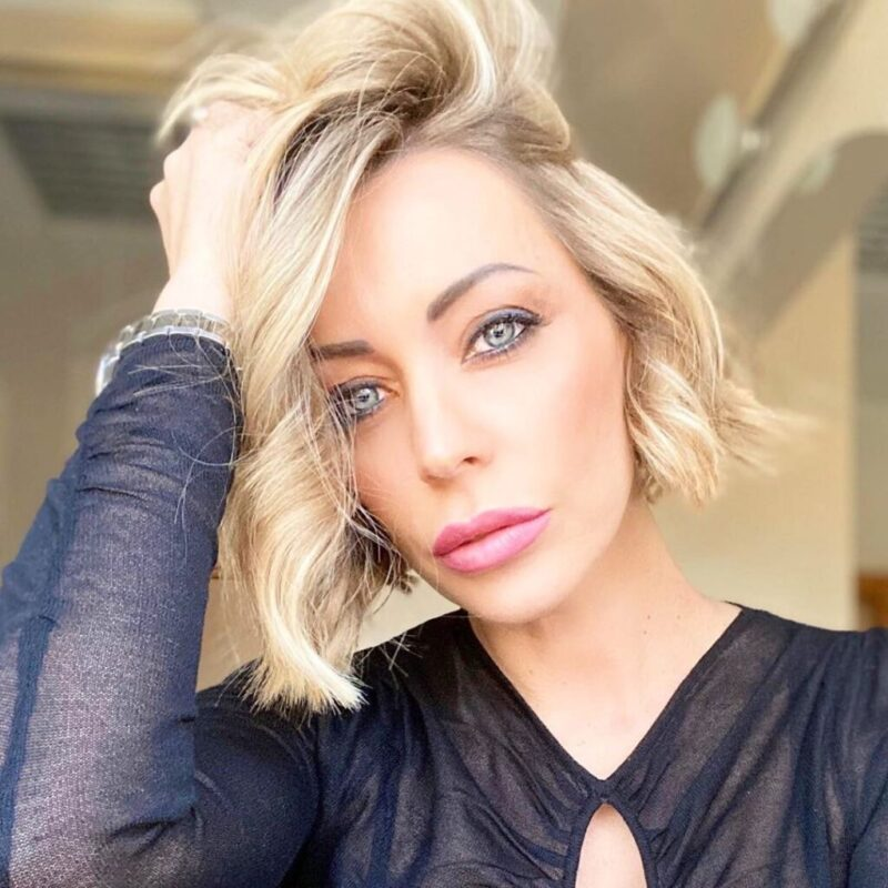 GF Vip: Karina Cascells nel cast? La verità