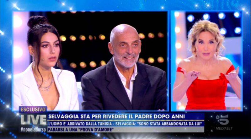 "Pomeriggio 5, parla Granese: ""Maria Laura inganna Brosio"""