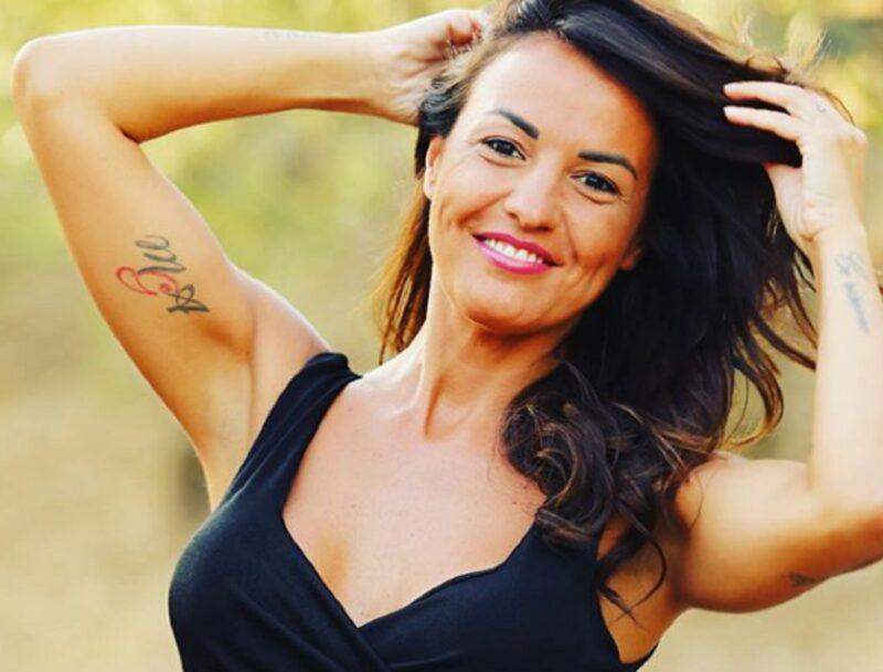 Temptation Island: Anna Boschetti sponsorizza il suo chirurgo