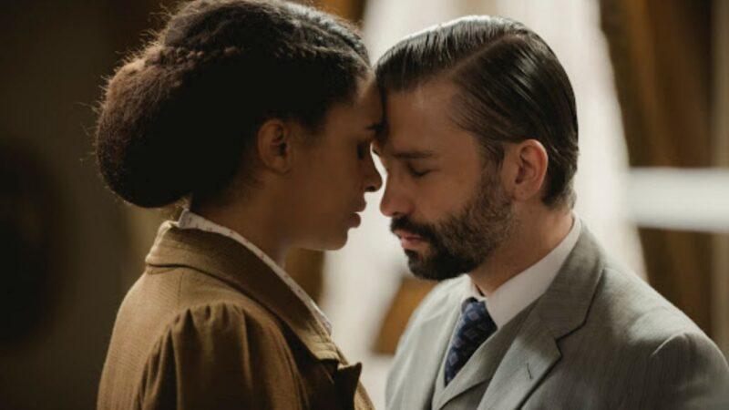Una vita anticipazioni oggi 22 Dicembre: Felipe e Marcia, di nuovo insieme?