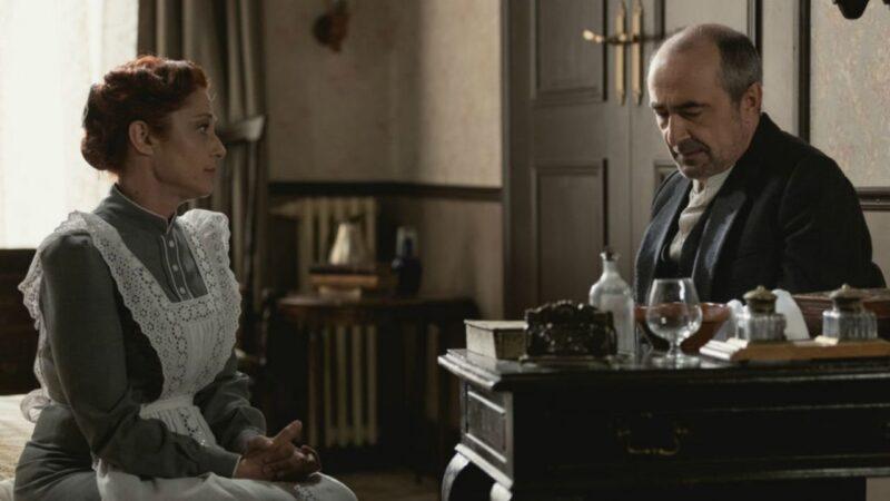Una vita anticipazioni oggi 6 Dicembre: Emilio cerca di distruggere i piani di Ledesma