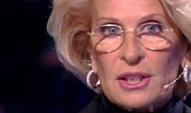 Valeria Marini in lacrime: truffa record da 335mila euro