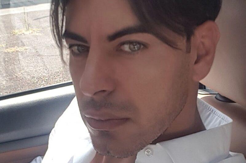 Valeria Marini: l'ex si approfittava di lei?