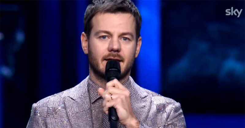 X Factor: l'addio di Alessandro Cattelan