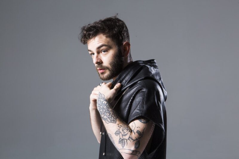 X Factor, Lorenzo Fragola: carriera e vita privata
