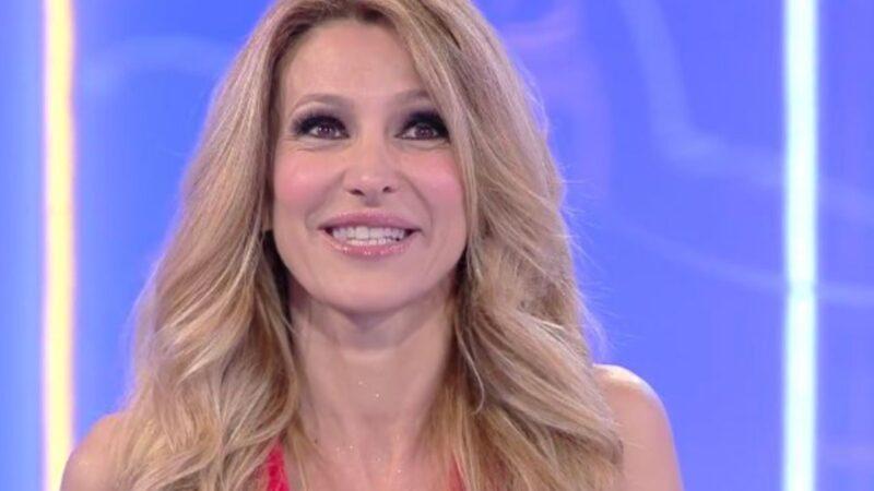 Adriana Volpe: sofferto addio a Ogni Mattina