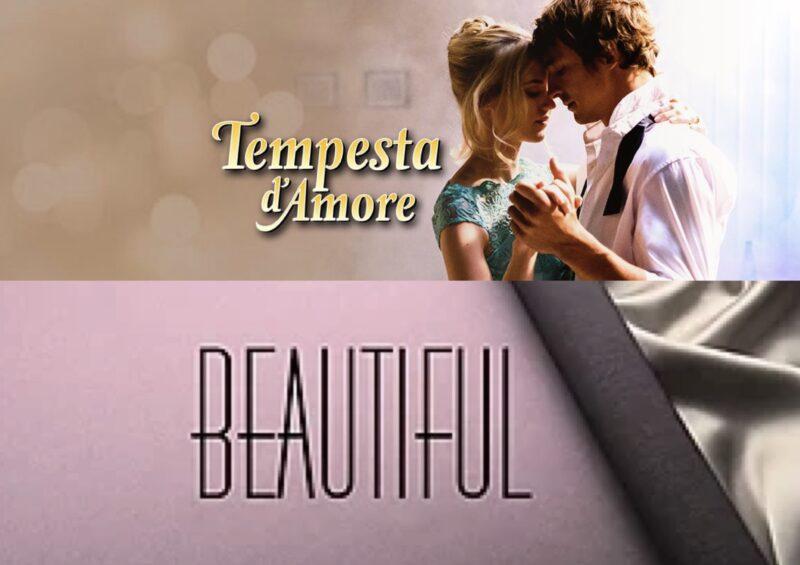 Tempesta d'amore e Beautiful: anticipazioni 26 Gennaio