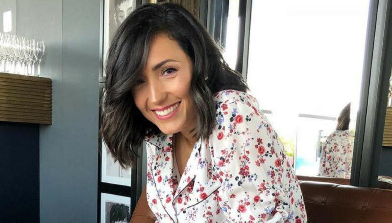 Caterina Balivo: torna in tv con una nuova mansione