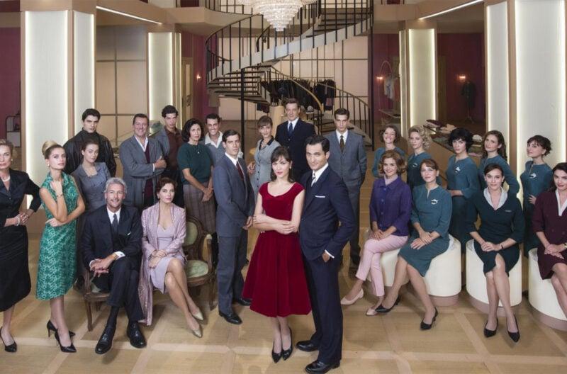 Cosa vedere in tv oggi 9 aprile? Il Paradiso delle Signore e Modern Family