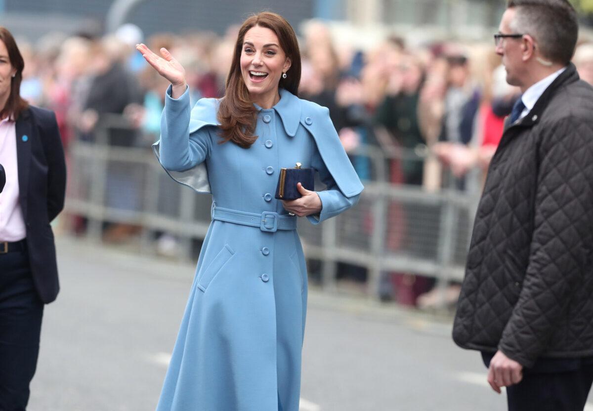 Kate Middleton compie 39 anni!