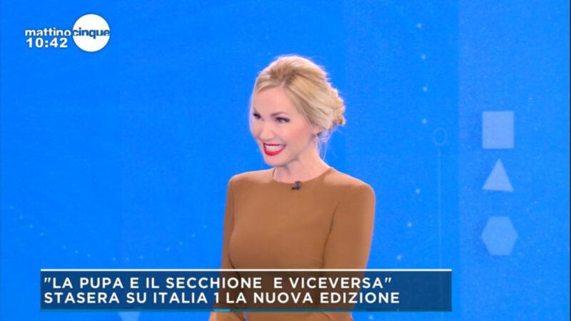 """Mattino 5, Andrea Pucci conduttore: """"Sarà un programma divertente"""""""