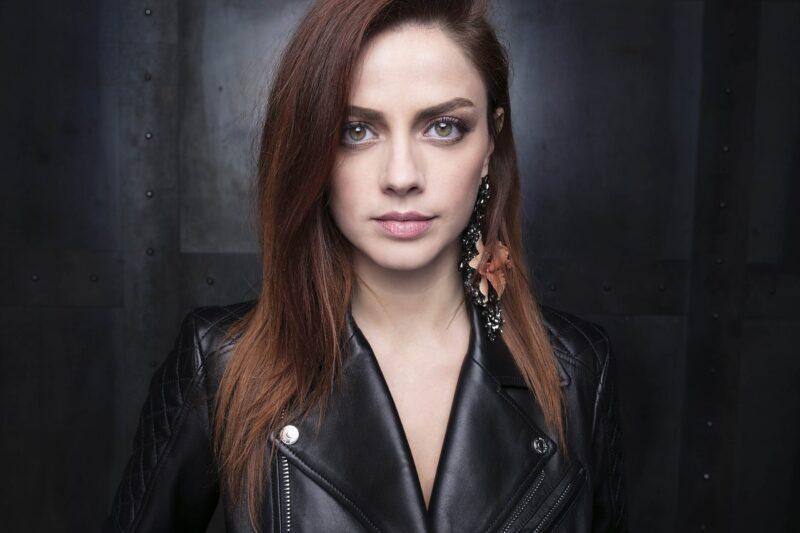 Sanremo 2021: Annalisa presenta il suo brano