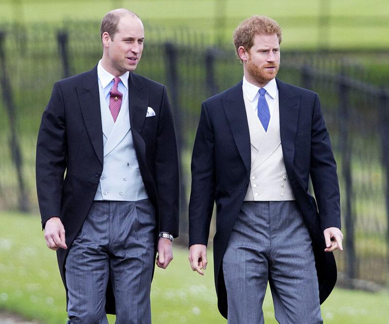 Reali: il popolo vuole Harry fuori dalla Royal Family