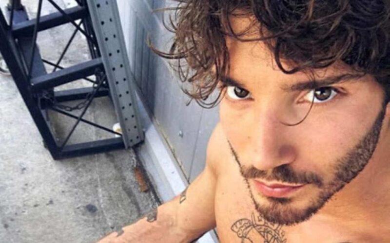 Stefano De Martino: grave lutto in famiglia