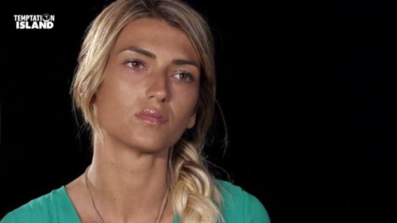 Temptation Island, Valeria Liberati: Mia figlia ha il covid