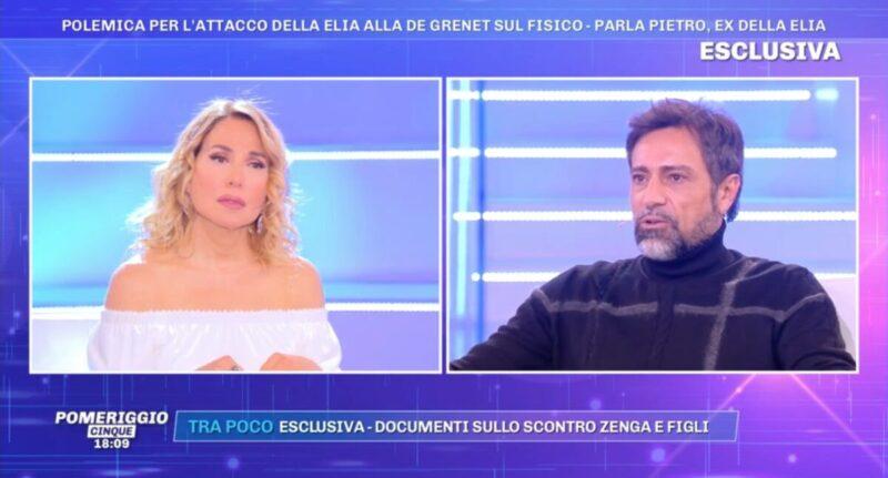 Temptation Island, Pietro Delle Piane: speciale dedica per Antonella