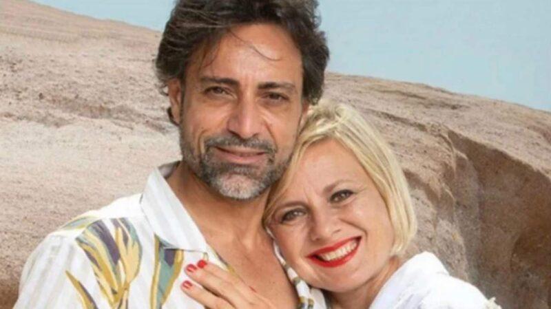 Temptation Island: Antonella Elia e Pietro Delle Piane si rincontrano dalla D'Urso
