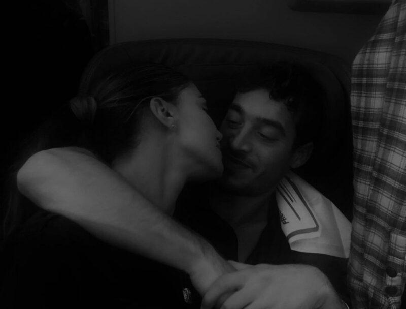 Belen e Antonino: per loro è ancora San Valentino
