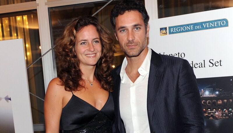 L'ex moglie di Raoul Bova ha un nuovo compagno: chi è?