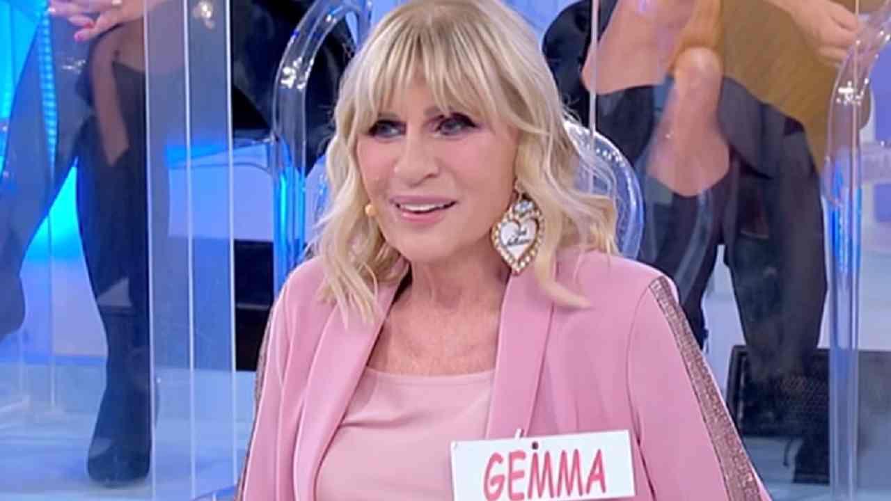 Gemma-Galgani-a-Uomini-e-Donne-Meteoweek-1