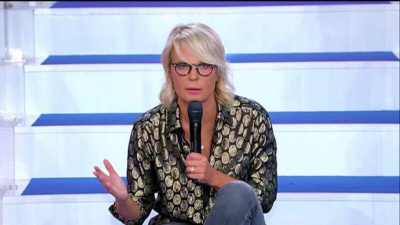 Sanremo 2021: Maria De Filippi dice la sua