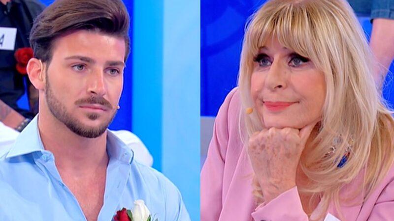 Uomini e Donne: Nicola pensa ancora a Gemma?
