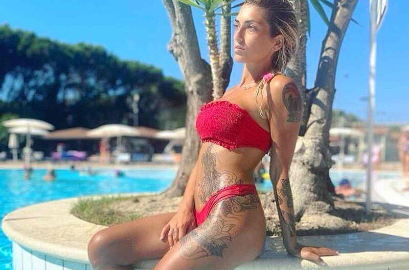 """Temptation Island, Valeria Liberati sulla Elia al GF Vip: """"Lei non è così"""""""