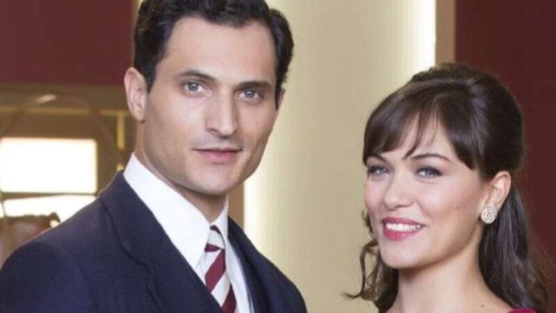 Il Paradiso delle Signore anticipazioni oggi 7 maggio: Marta e Vittorio di nuovo insieme?