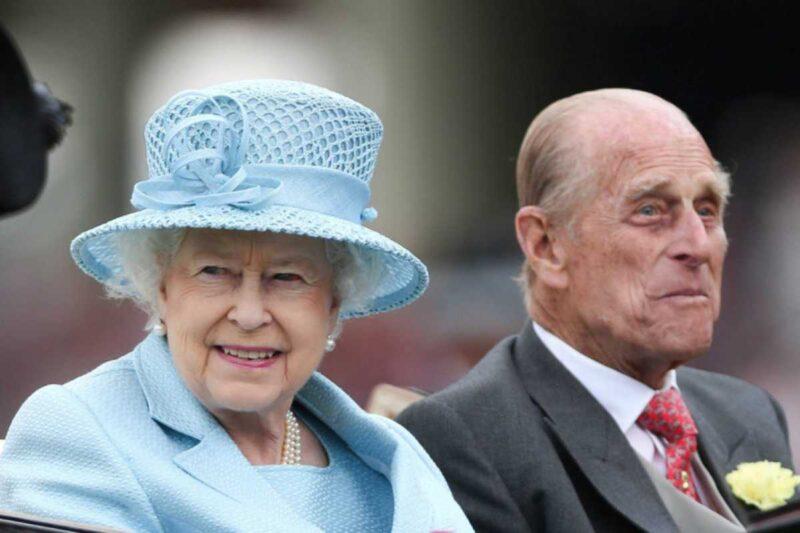 Reali: come sta il Principe Filippo?