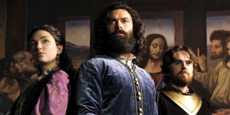 Leonardo: annunciata la seconda stagione