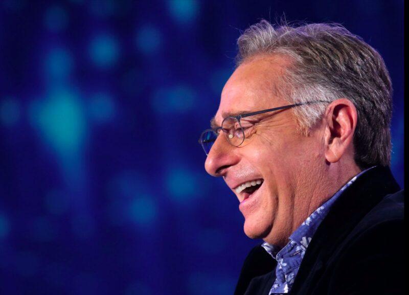 Paolo Bonolis: il legame di Zorzi con sua figlia