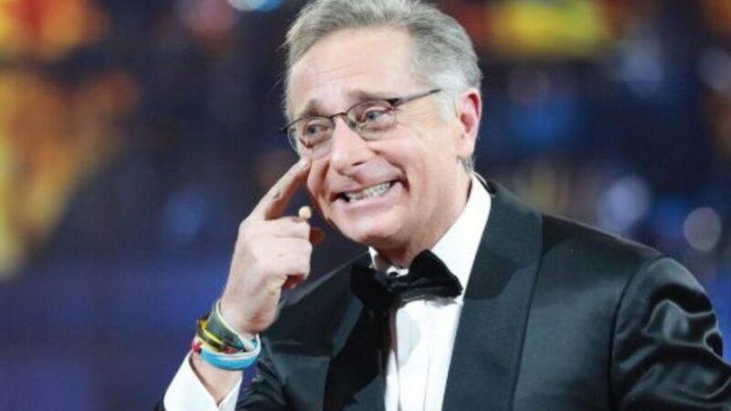 Paolo Bonolis: sfida ad Insinna?