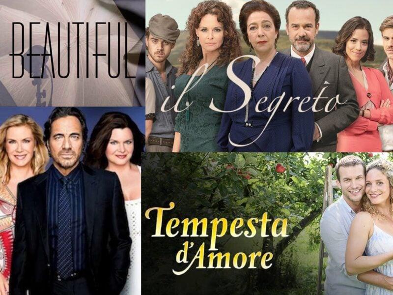 Il Segreto, Beautiful e Tempesta d'amore: anticipazioni oggi 22 Aprile