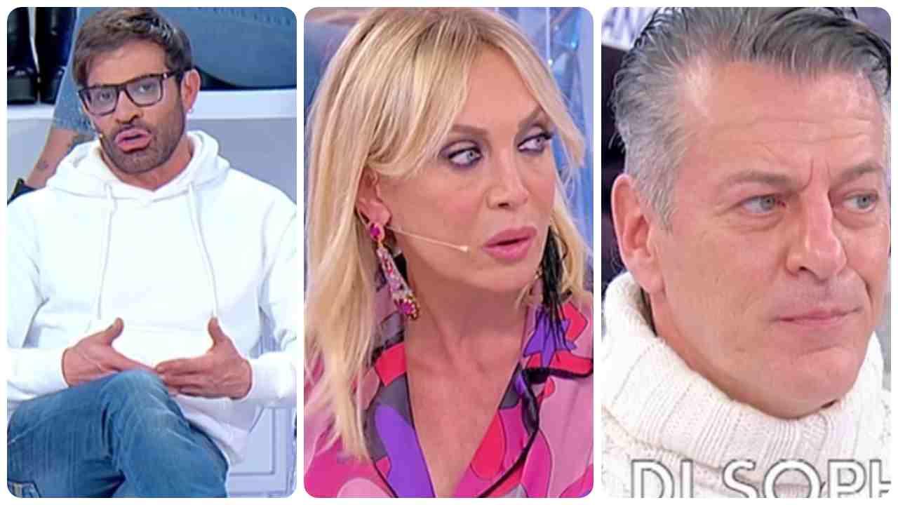 Gianni-Sperti-Maria-Tona-