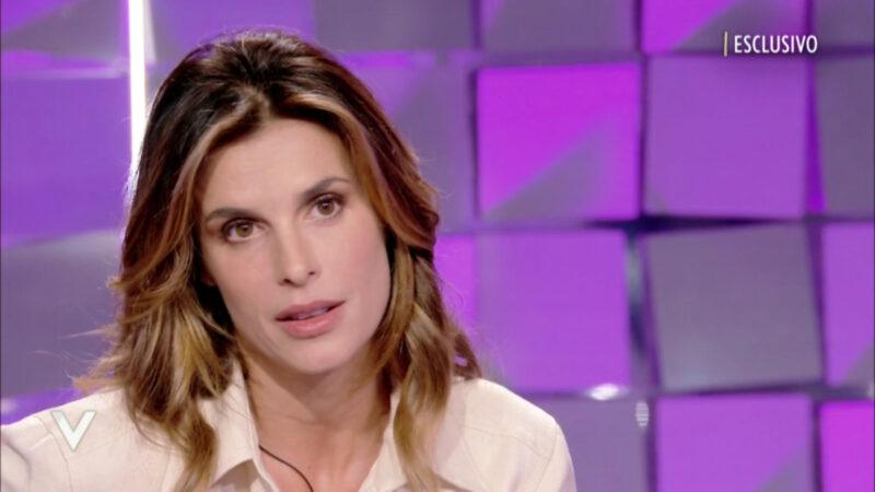 Elisabetta Canalis: nessuna crisi con il marito Brian