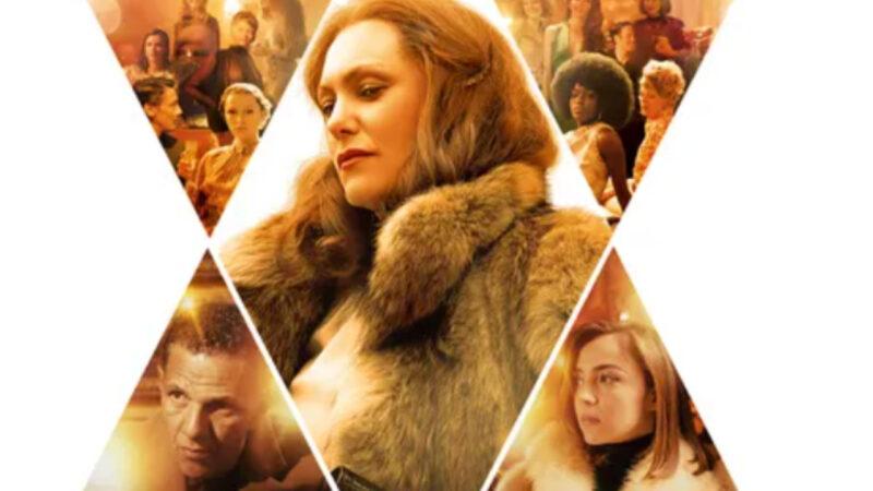 Netflix, Madame Claude: trama e cast