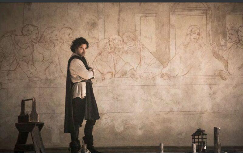 Leonardo anticipazioni oggi 6 aprile: il ritorno a Firenze