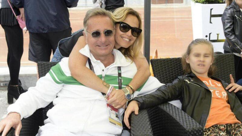 Tommaso Zorzi: la foto con Silvia Bonolis